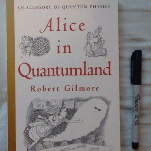Alice in Quantum Land: An Allegory of Quantum Phys